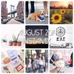 Instamix | August 2014 Monthly Roundup