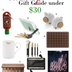 Stocking Stuffers | Holiday Gift Guide Under $30