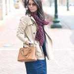 Casual Friday Workwear | Denim on Denim