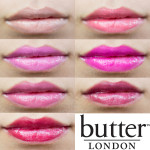 Product Review + Giveaway | Butter London Bloody Brilliant Lippy Crayon