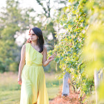 Summer Glow | Mellow Yellow Maxi