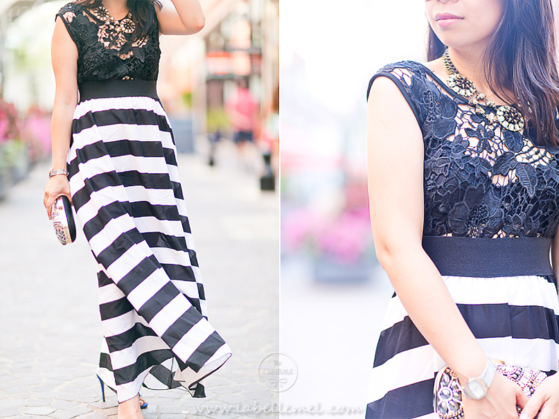 LaBelleMel_Summer_Maxi_Black_White_2