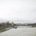 Travel Diary | Exploring Paris + Normandy