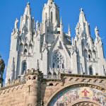 Travel Diary | Exploring Barcelona