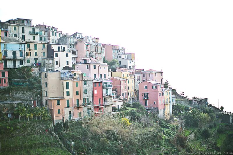 18LaBelleMel_Travel_Diary_Exploring_Cinque_Terre_Pisa