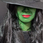 Halloween Tutorial | WICKED's Elphaba