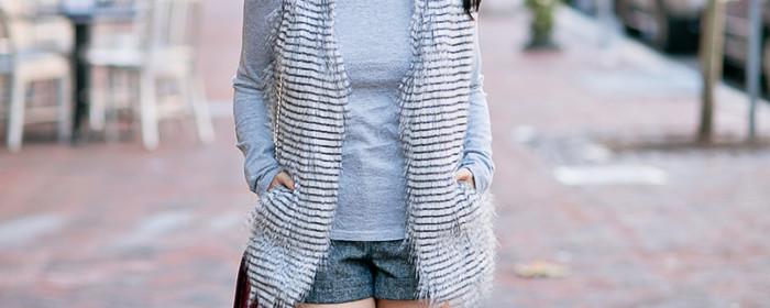 LaBelleMel_Winter_Staples_Faux_Fur_Vest_Thigh_High_Boots_1