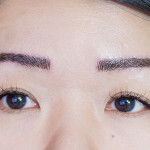 Update | Microblading Brow Touchup + Neutralize Session
