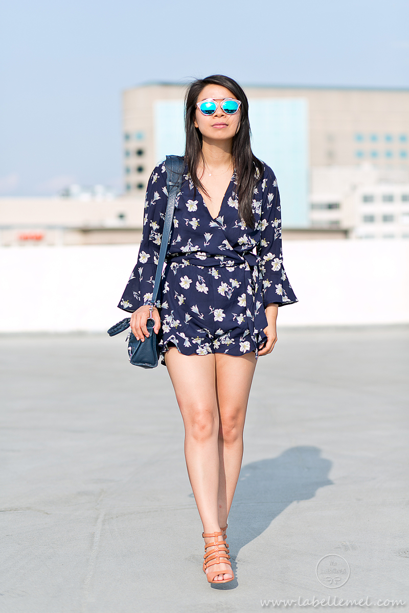 LaBelleMel_Summer_Blues_Ruffled_Romper_4