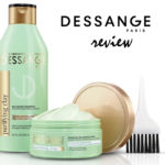 Product Review | DESSANGE Paris Purifying Clay Mask + Shampoo