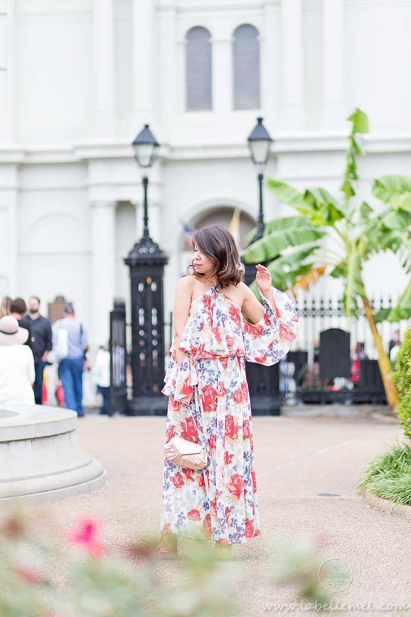 labellemel_nola_wedding_cold_shoulder_floral_maxi_dress_3