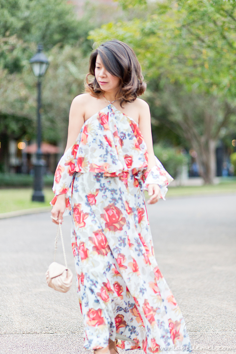 labellemel_nola_wedding_cold_shoulder_floral_maxi_dress_7
