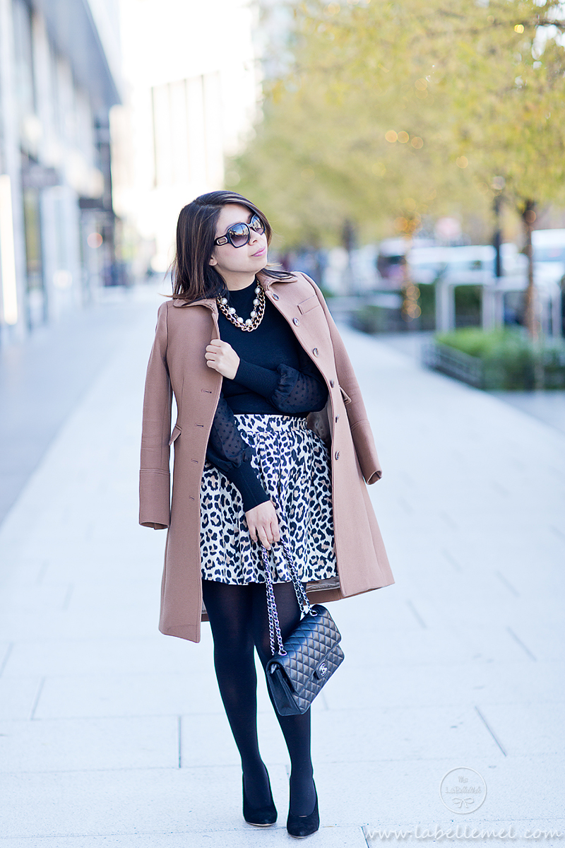 labellemel_winter_favorites_camel_coat_leopard_skirt_1