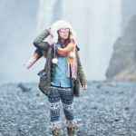 How to Dress for Iceland Winter | Double Layers + Waterproof Snowboots