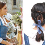 Three Ways to Style Disney's Beauty & the Beast Belle's Hair Tutorial