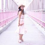 NYFW '18 | Coming Up Rosé