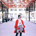 Kate Spade Joy CityCenter DC | Leopard Leopard Leopard